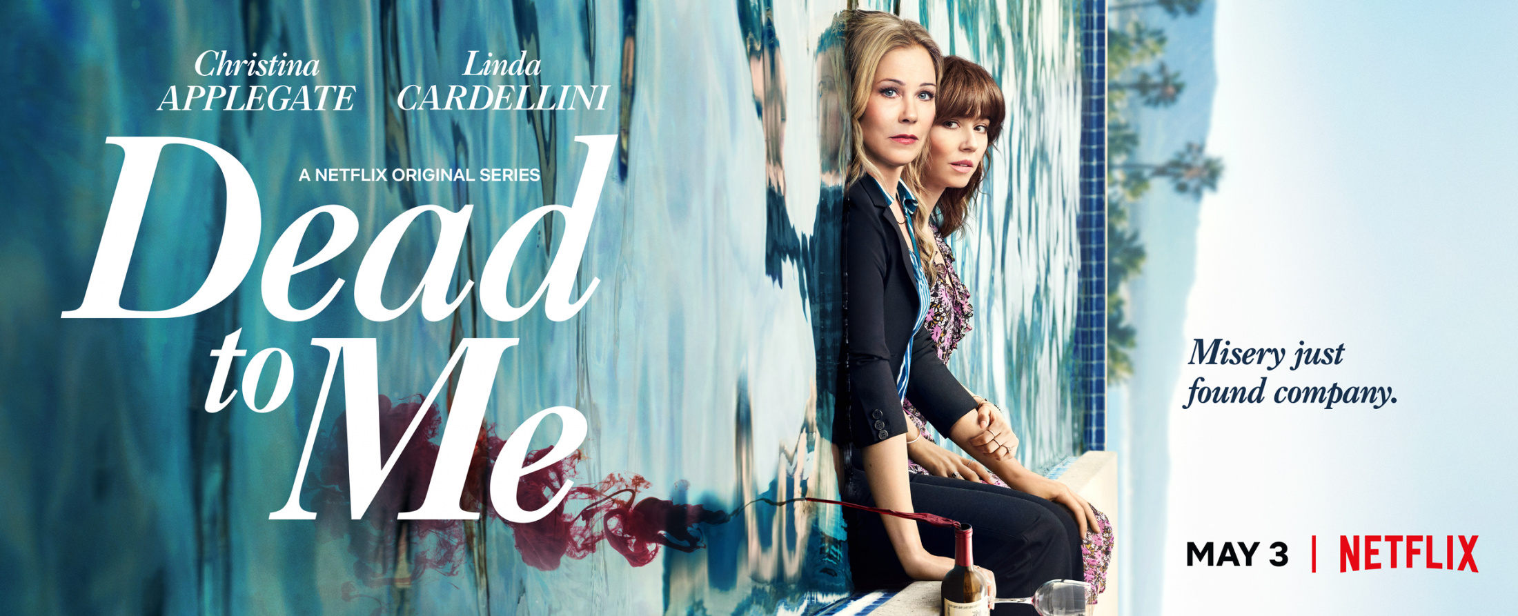 Thumbnail for Dead to Me Billboard