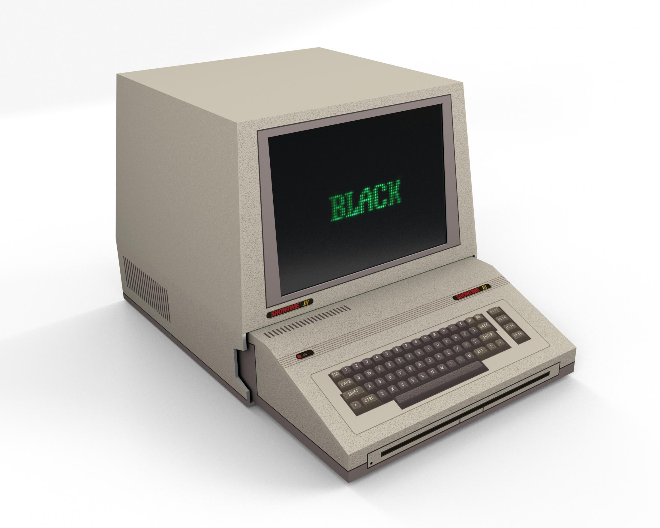 Thumbnail for Black Monday mailer