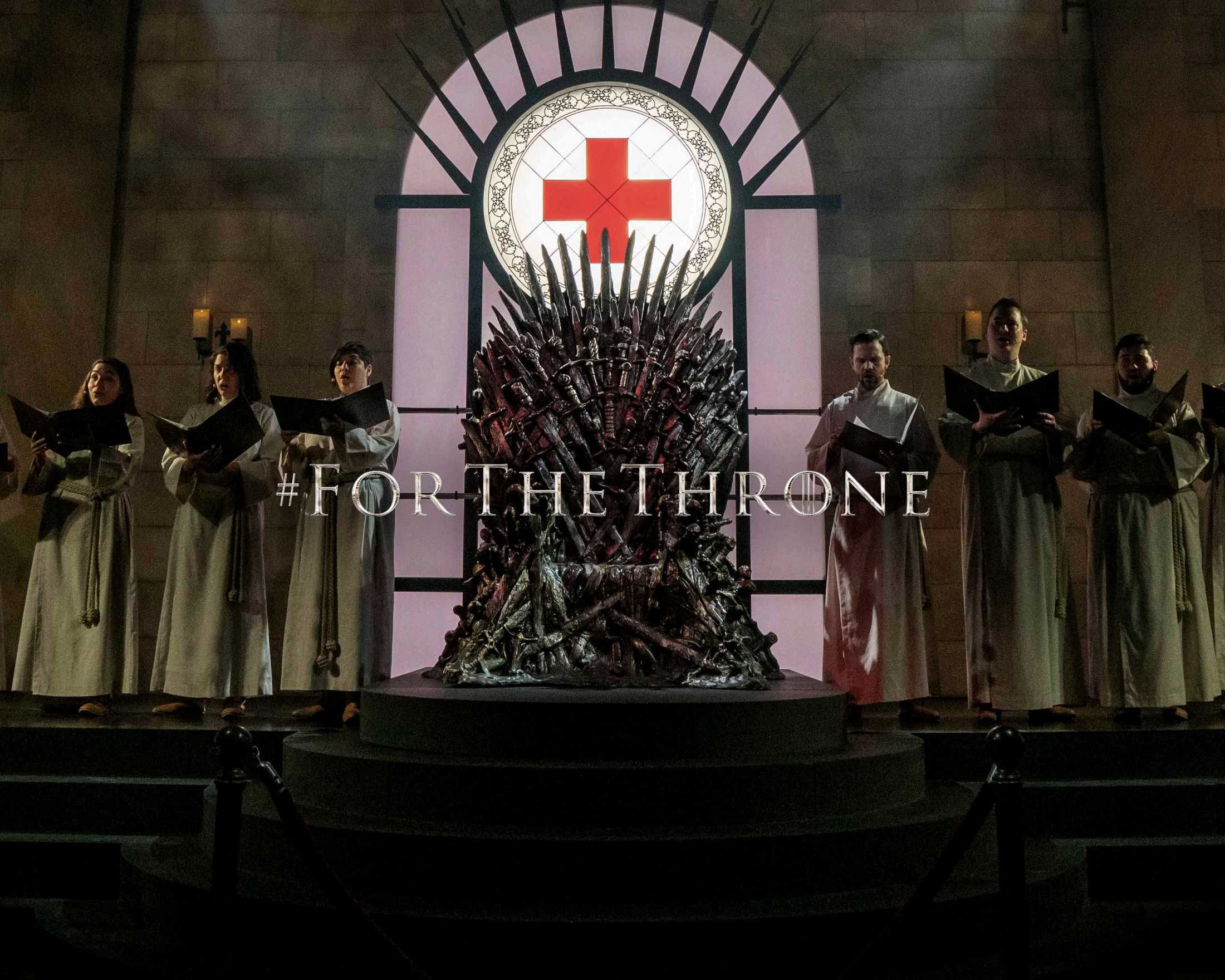 Image Media for Game of Thrones | Bleed for the Throne