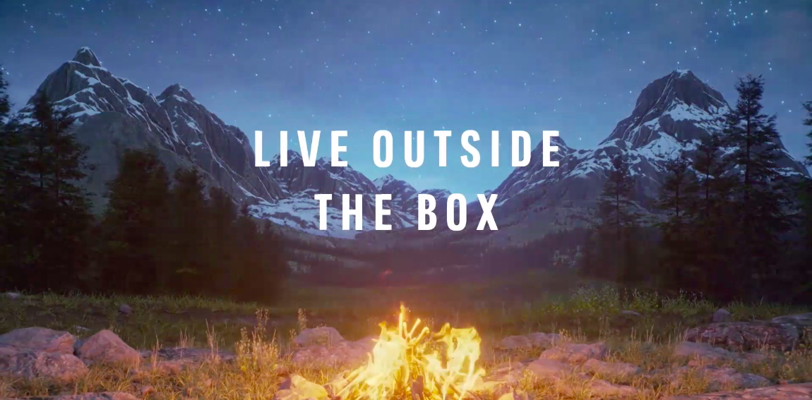 Thumbnail for Mountain Men: Untouched Image Spot