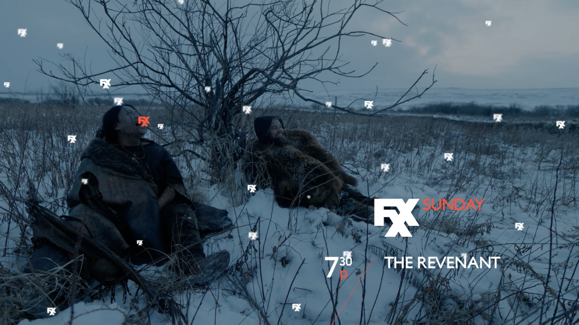 Thumbnail for The Revenant -