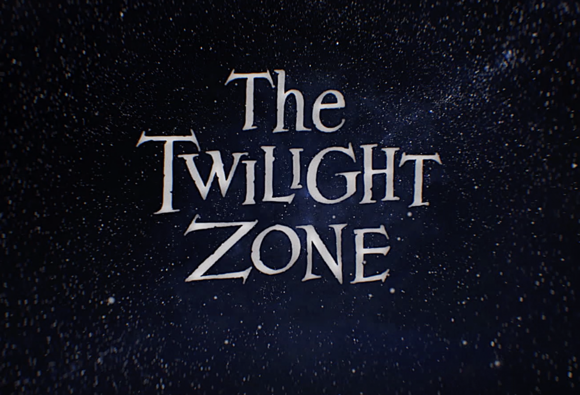Thumbnail for The Twilight Zone - Trailer