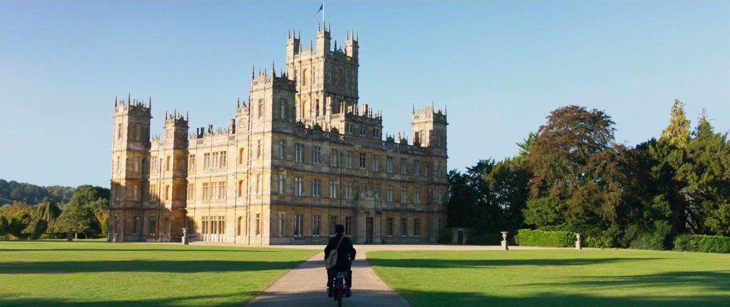Thumbnail for Downton Abbey
