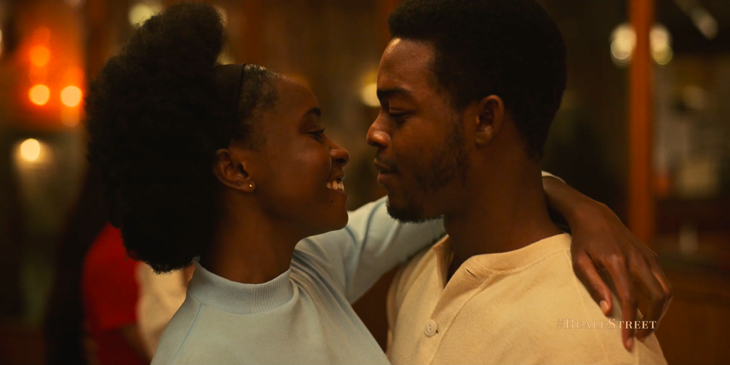 Thumbnail for If Beale Street Could Talk