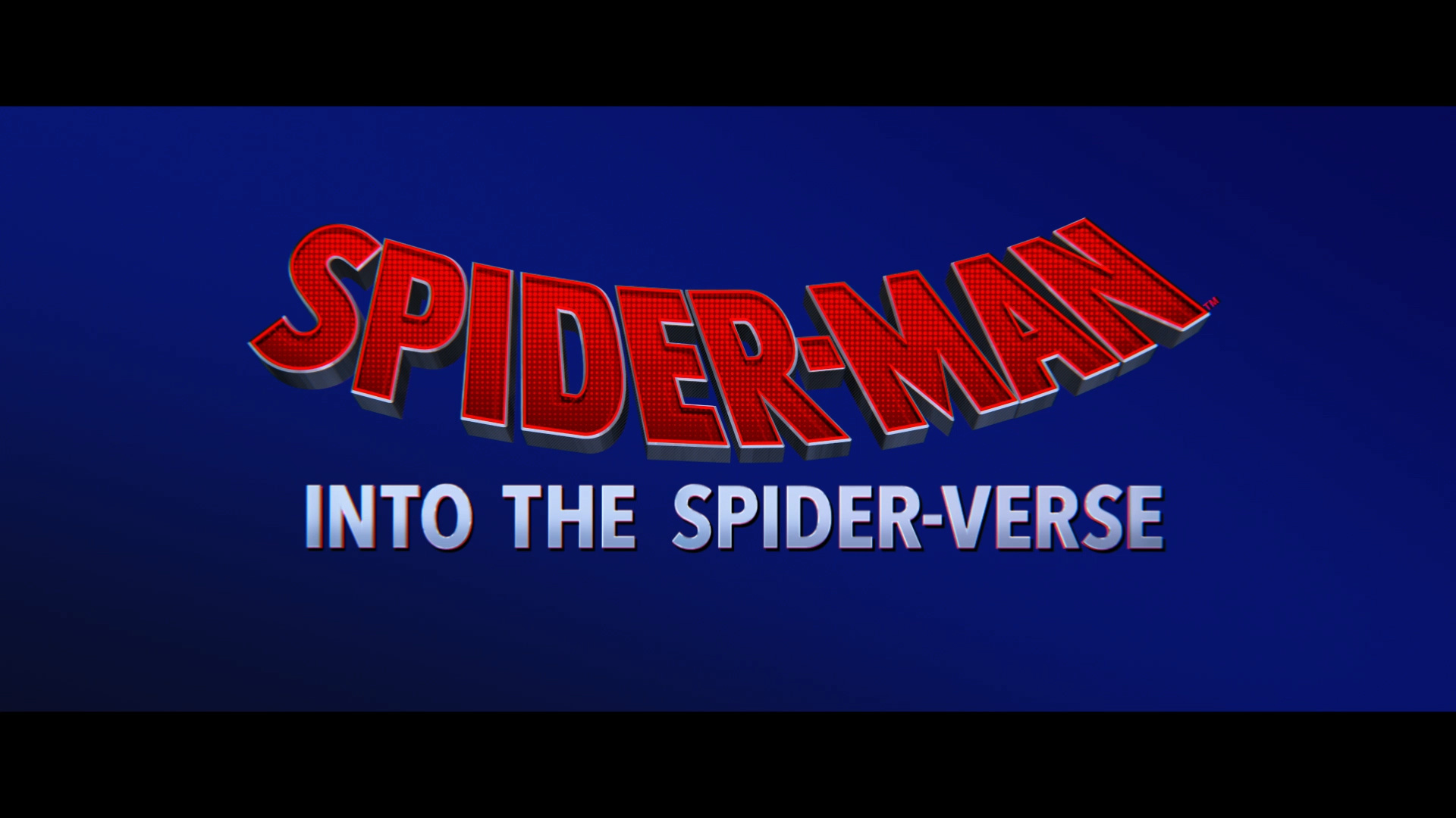 Thumbnail for Spiderman: Into the Spider-Verse - Campaign