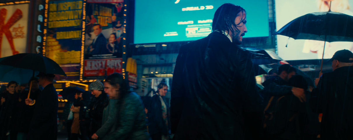 Thumbnail for John Wick: Chapter 3 - Parabellum