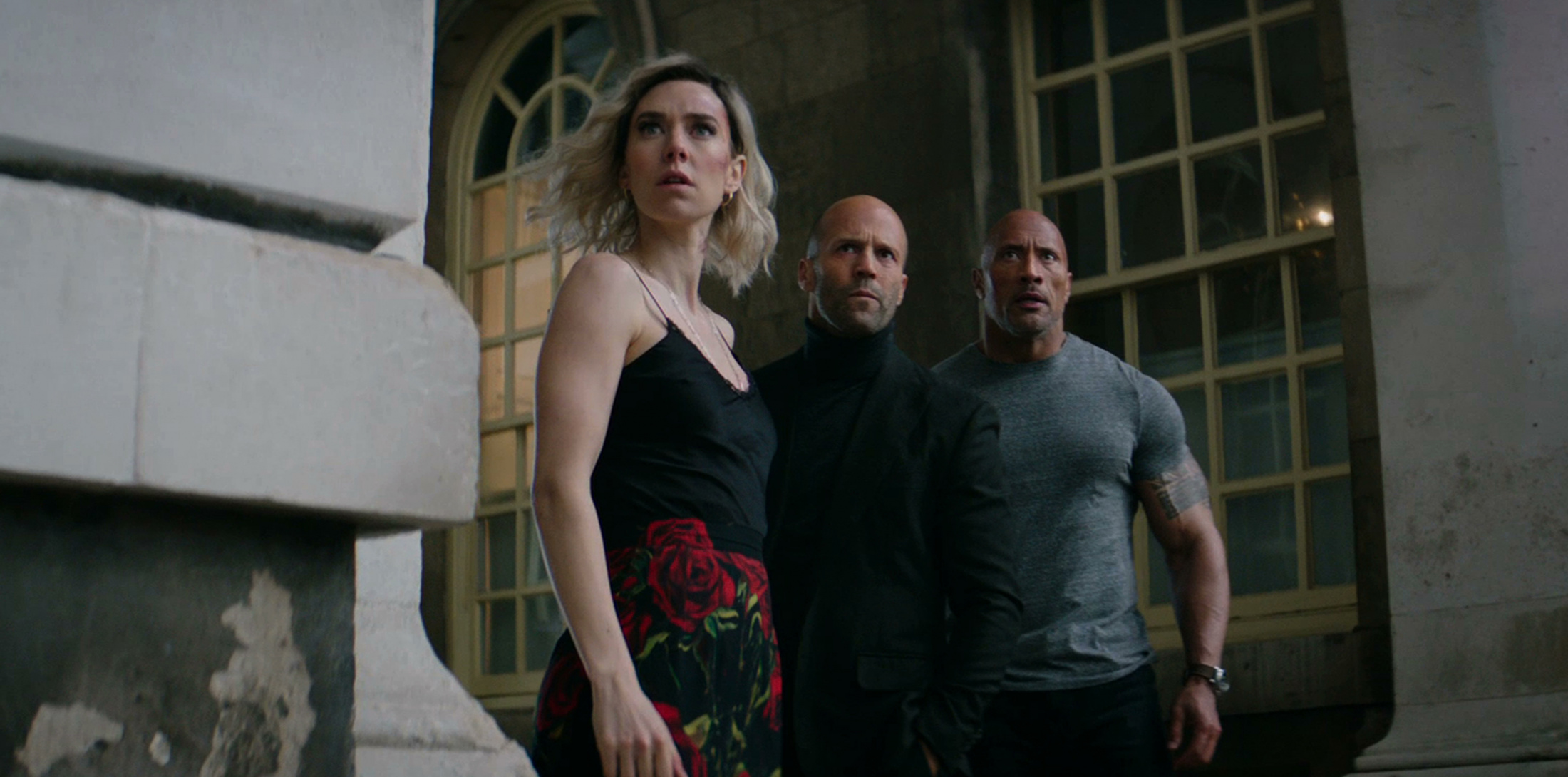 Thumbnail for Fast & Furious Presents: Hobbs & Shaw