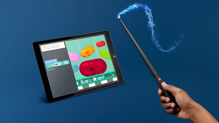 Thumbnail for Making Coding Magical with the Harry Potter Kano Coding Kit