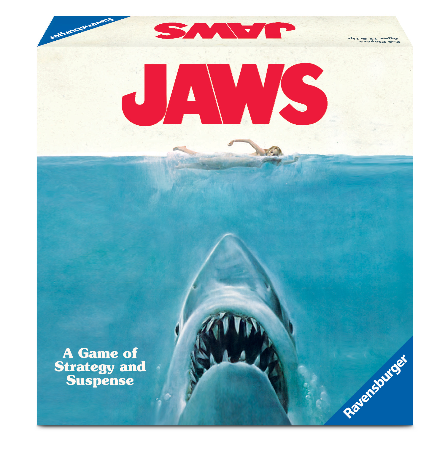 Thumbnail for You're gonna need a bigger game shelf
