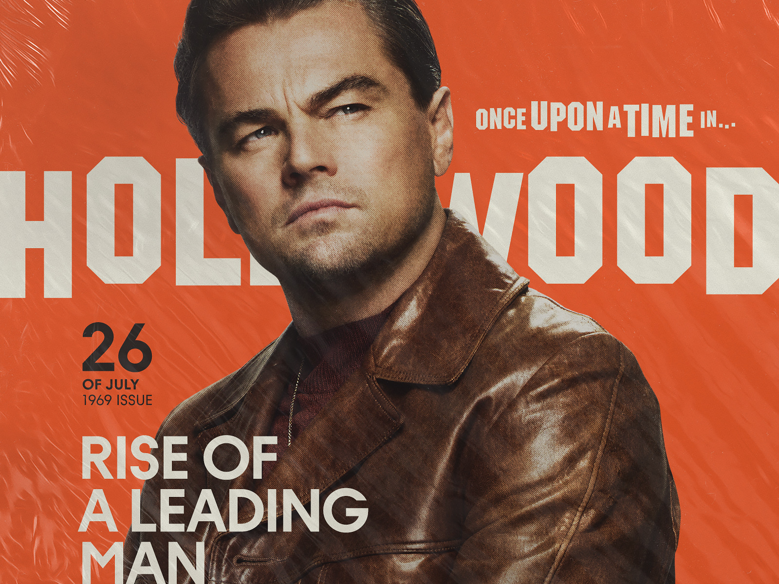 Thumbnail for Once Upon a Time in Hollywood