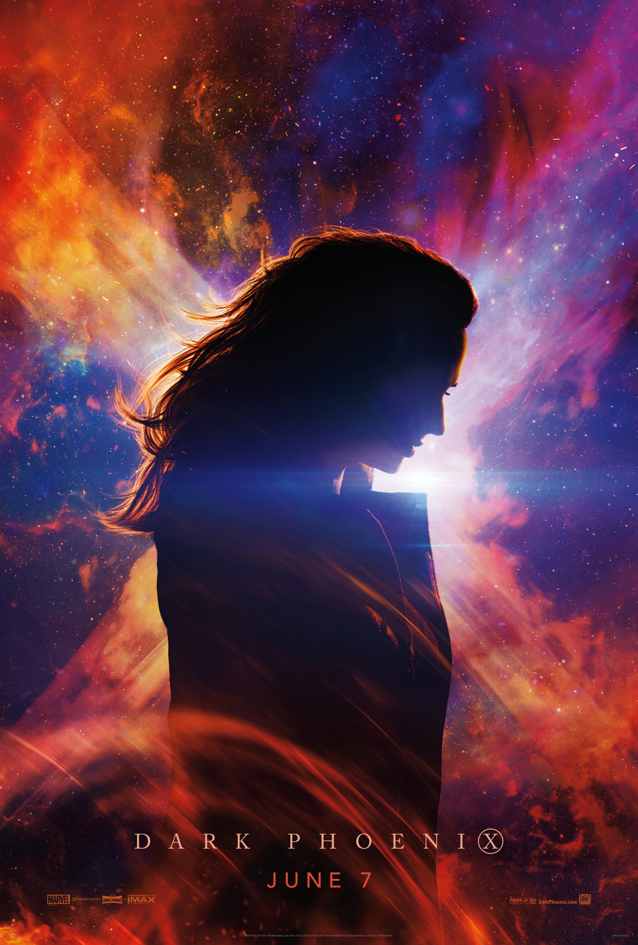Thumbnail for Dark Phoenix Teaser