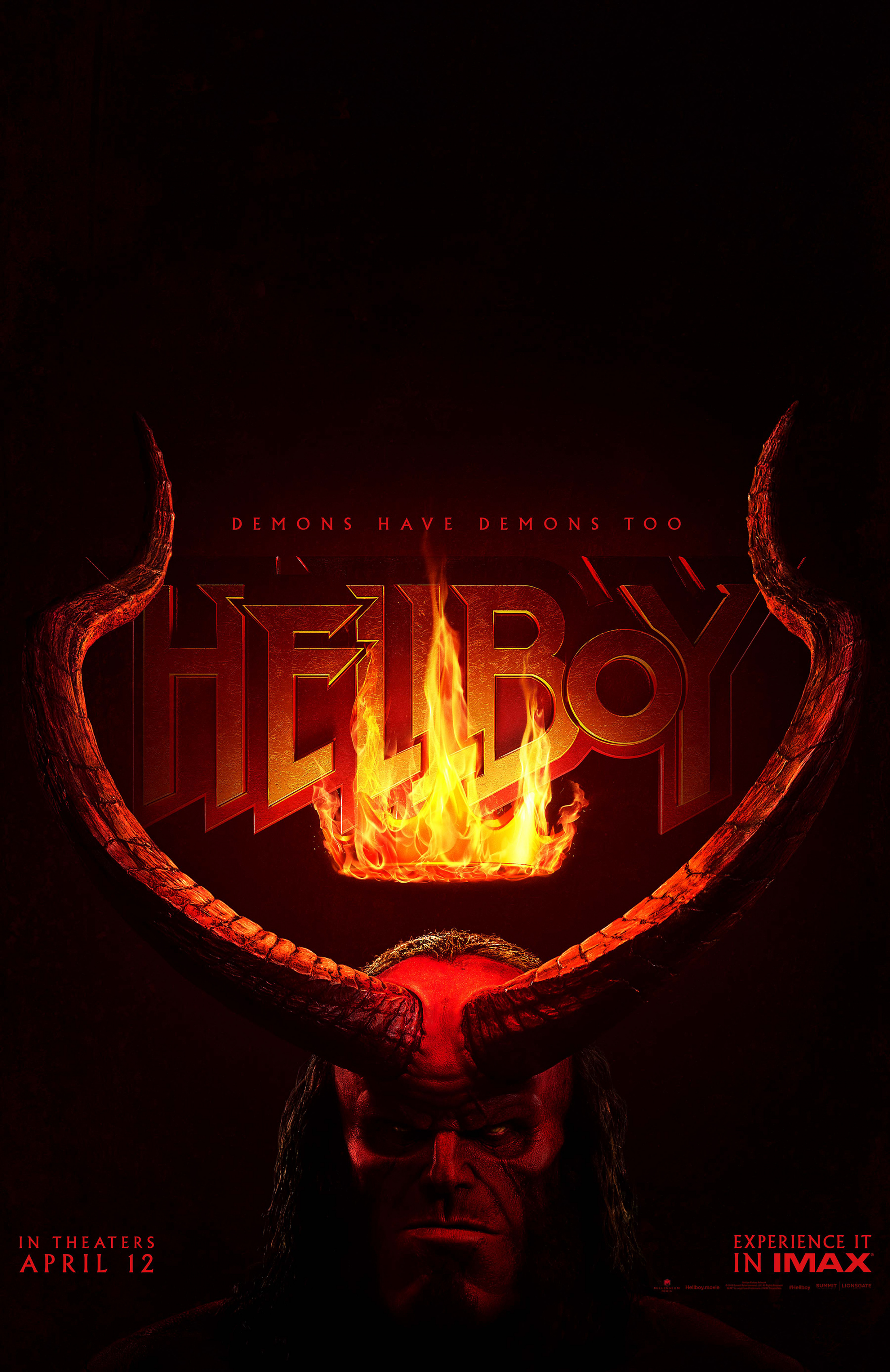 Thumbnail for HELLBOY