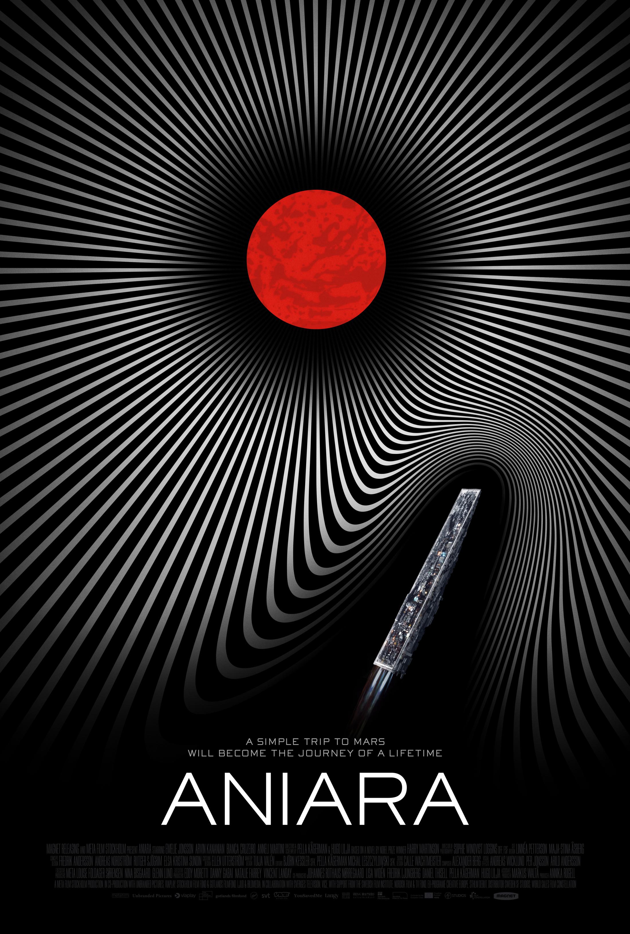 Thumbnail for Aniara