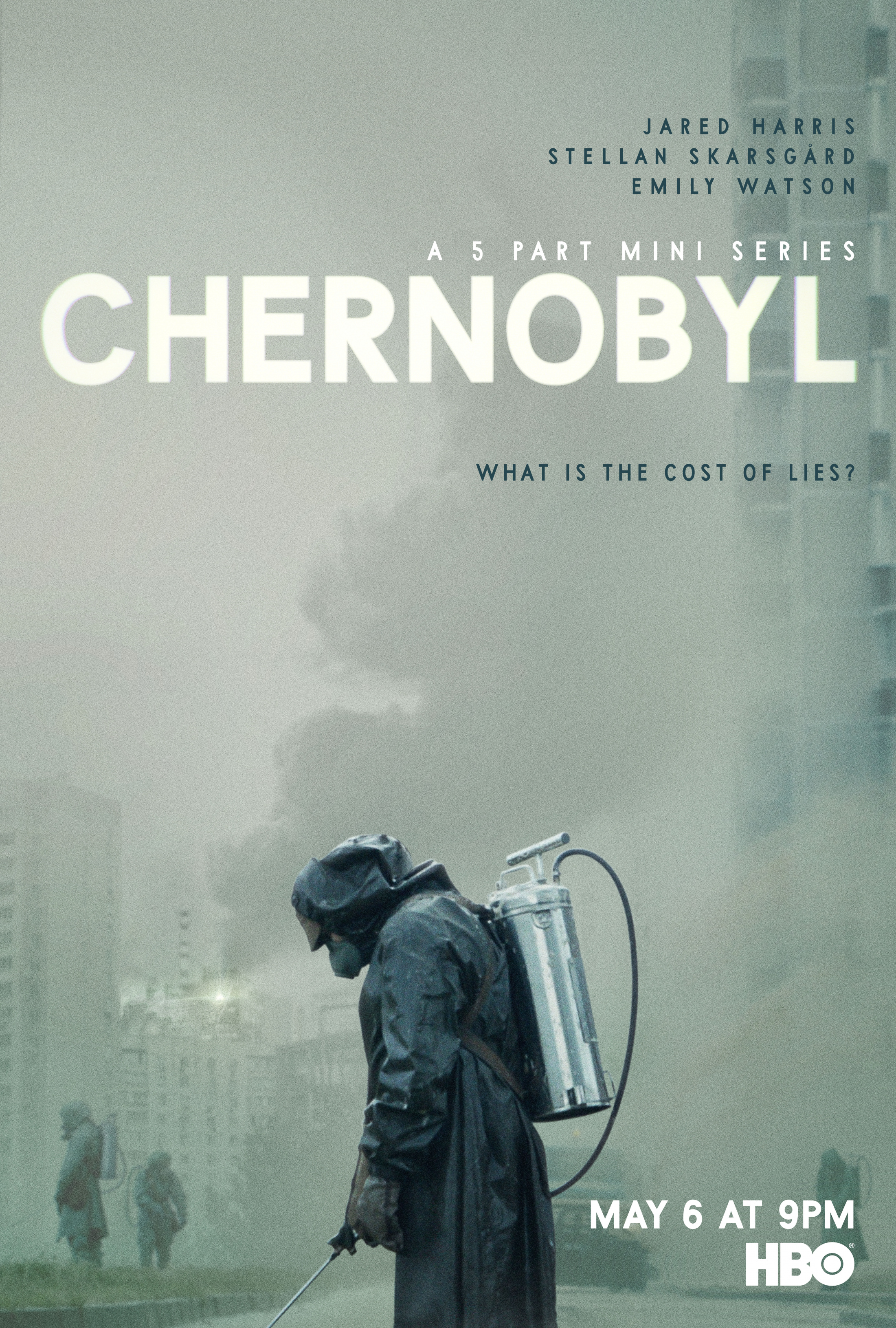 Thumbnail for Chernobyl