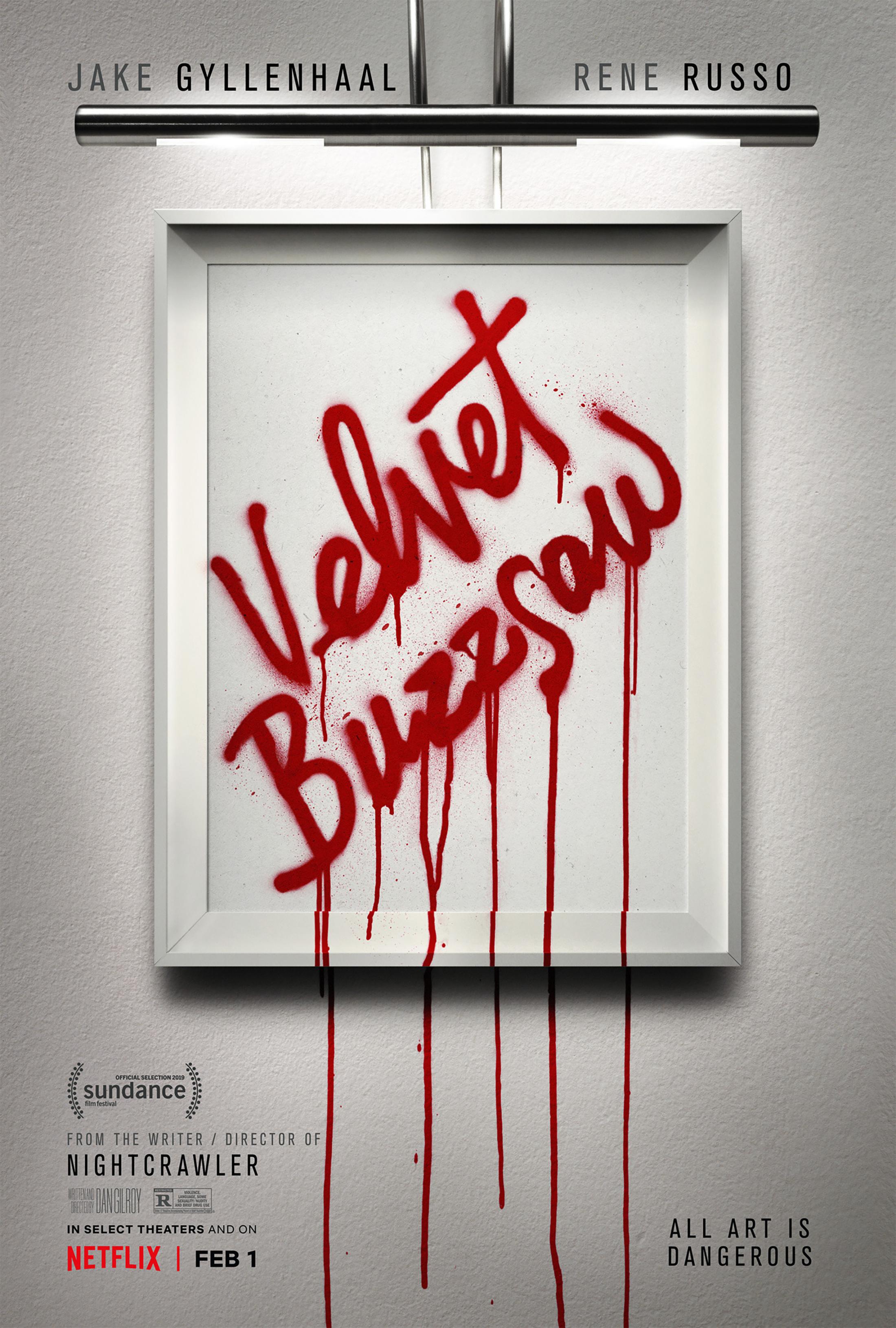 Thumbnail for Velvet Buzzsaw