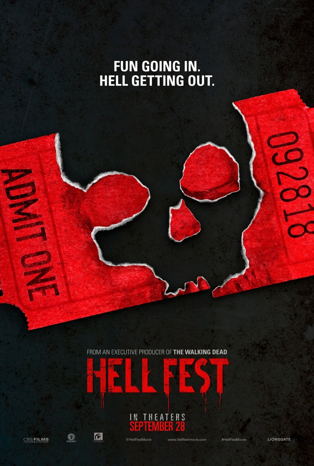 Thumbnail for Hell Fest