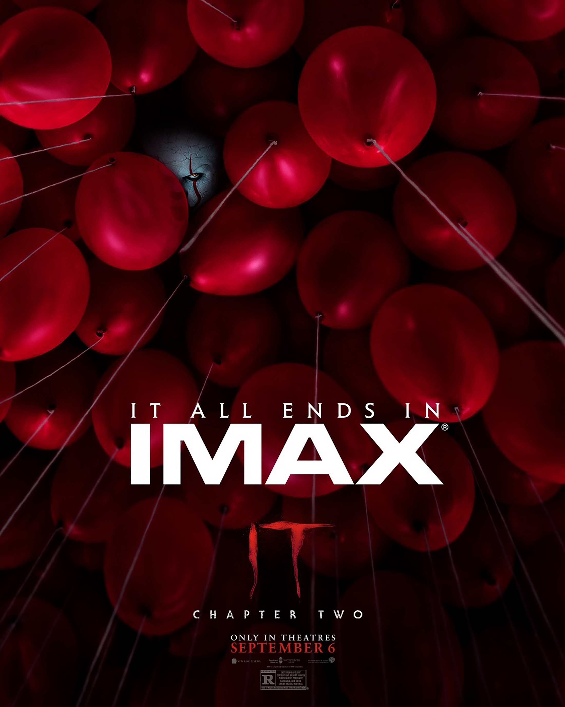 Thumbnail for IT Chapter 2 IMAX