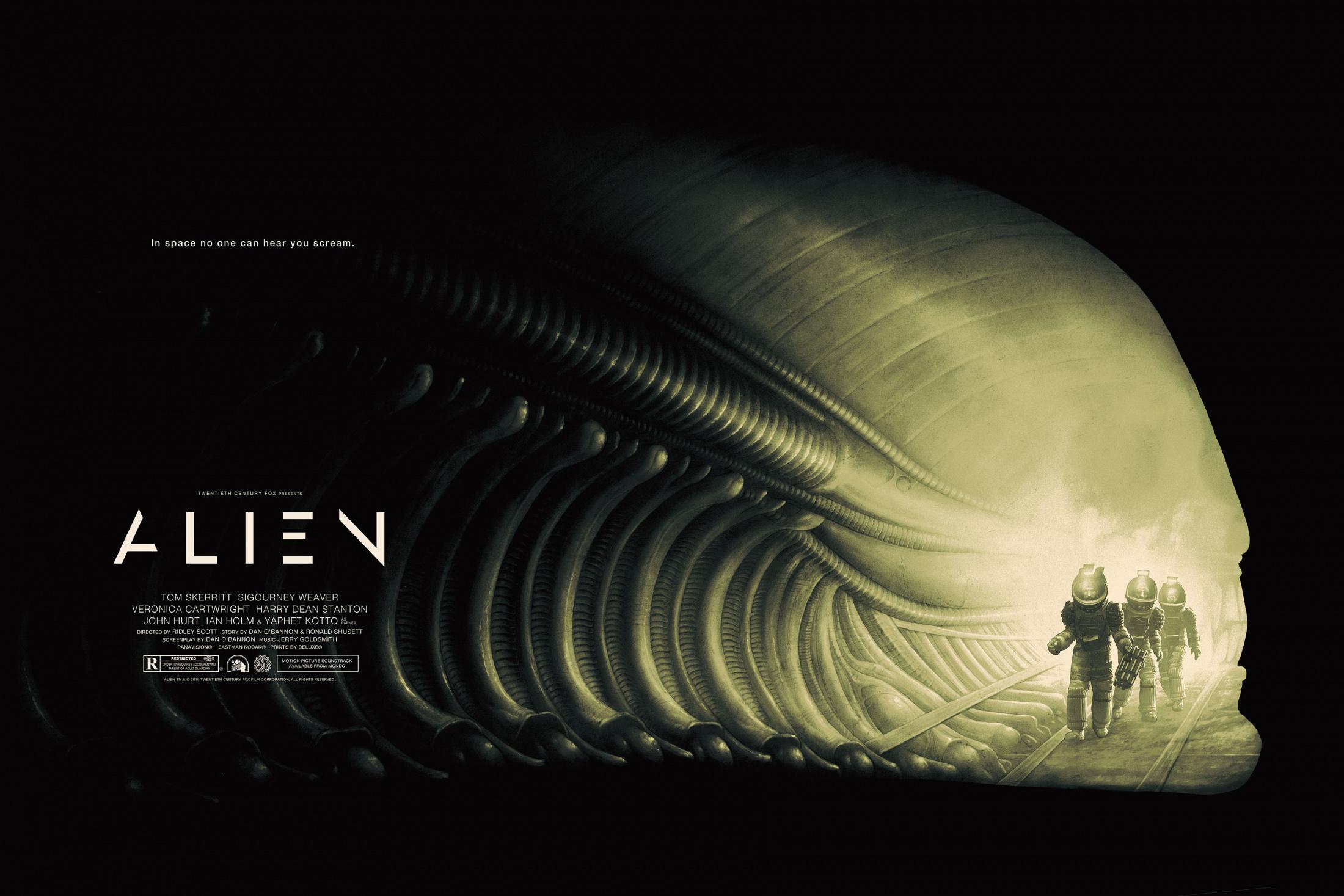 Thumbnail for Alien 40th Anniversary