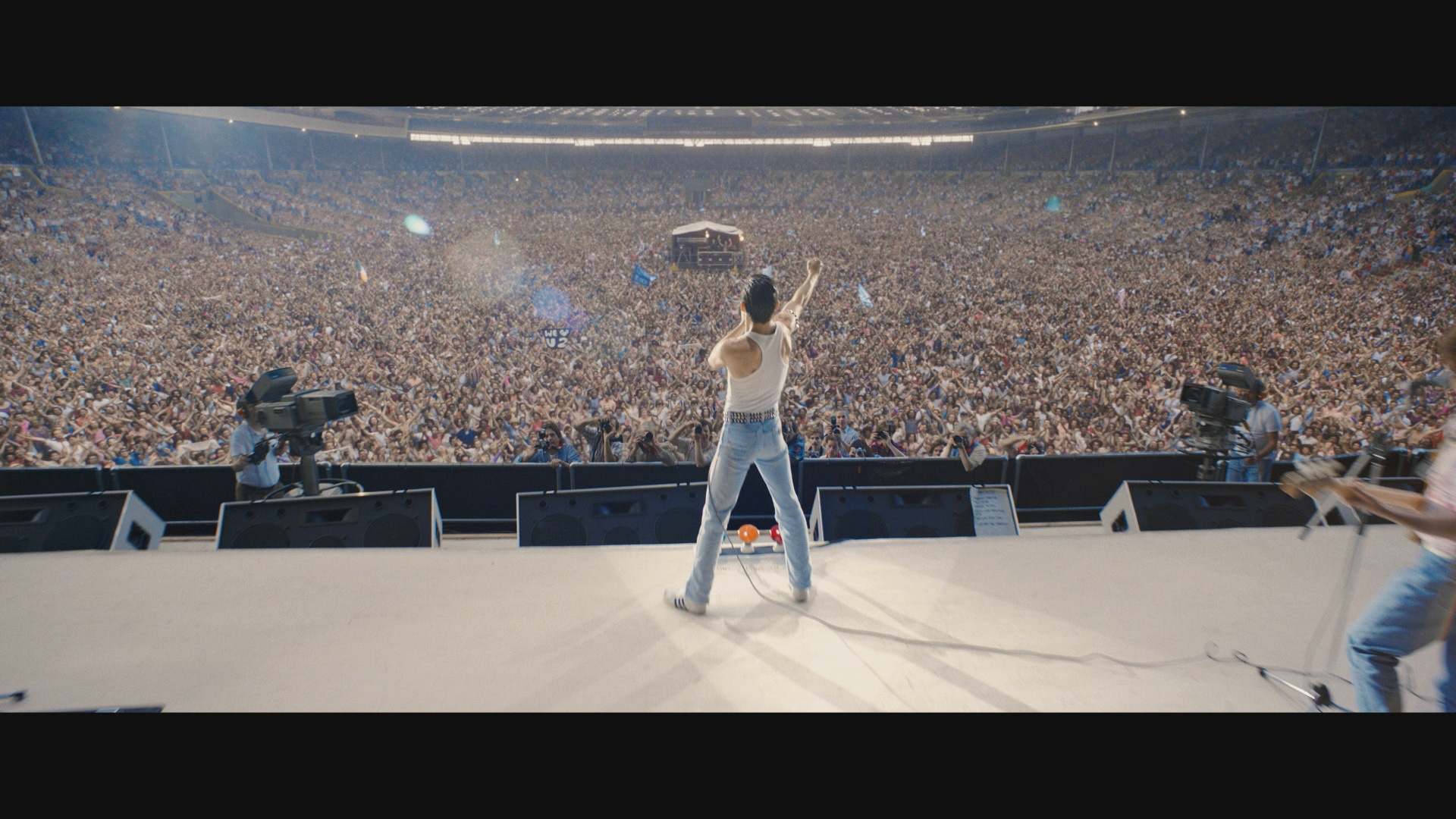 Thumbnail for BOHEMIAN RHAPSODY - Becoming Freddie