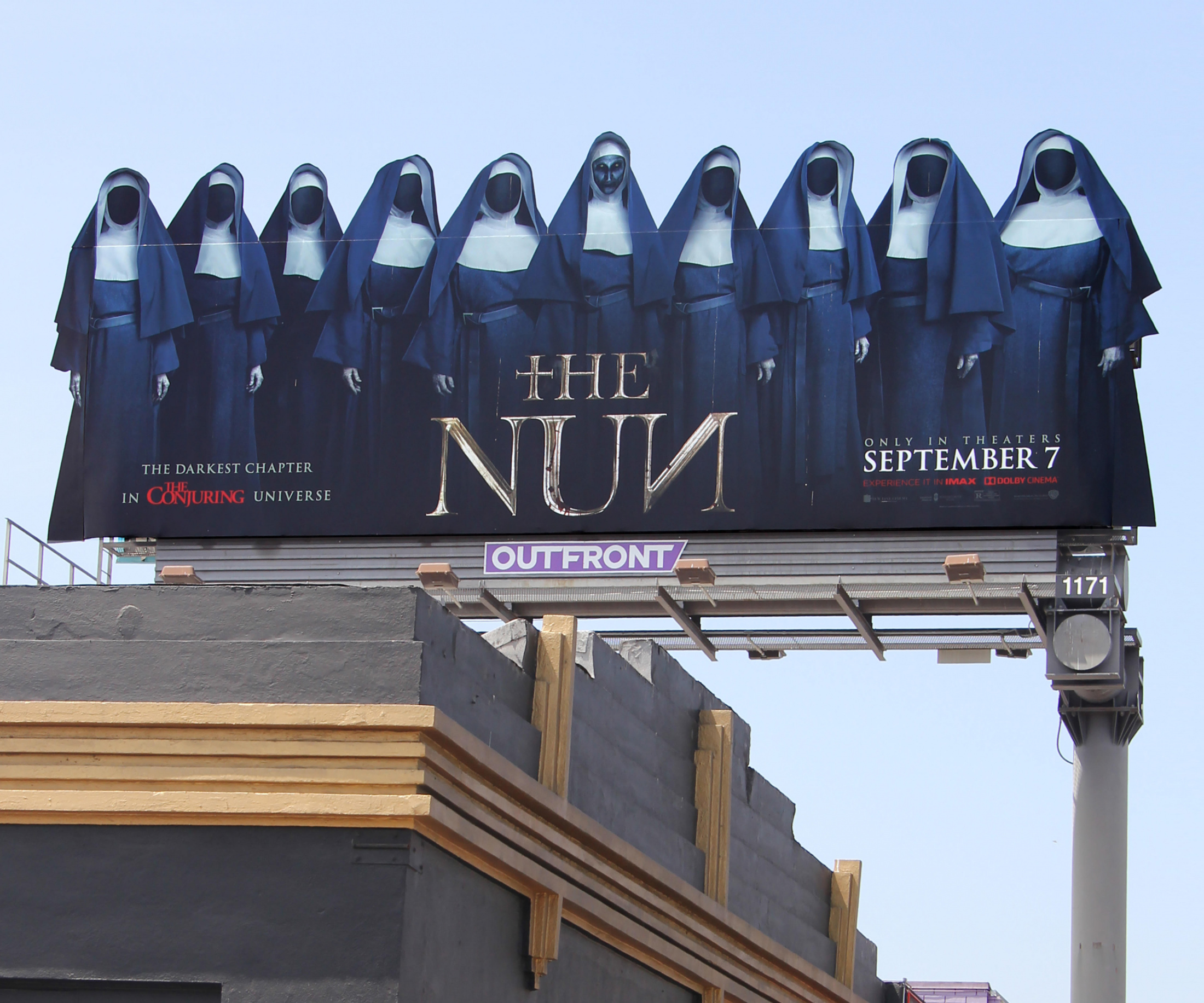 Thumbnail for The Nuns