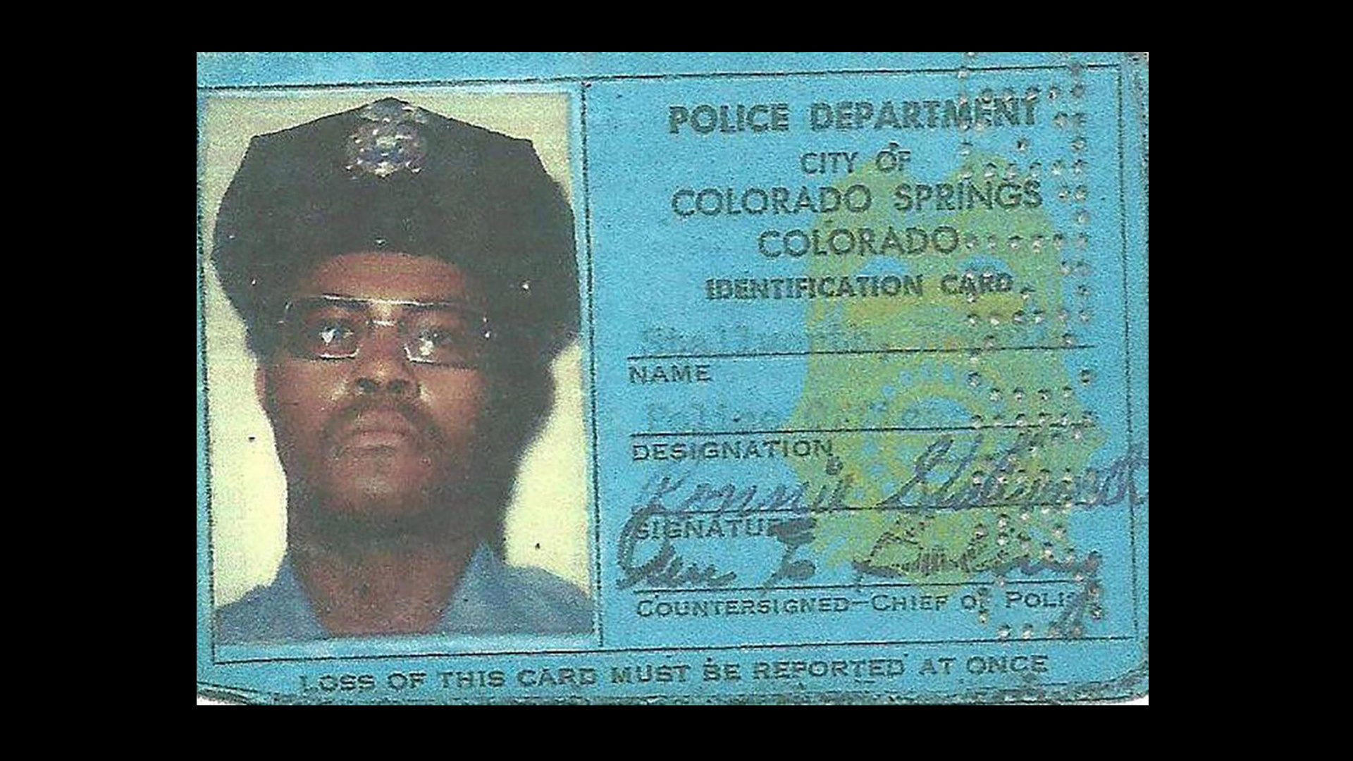 Thumbnail for 60 Second Docs The Black Klansman