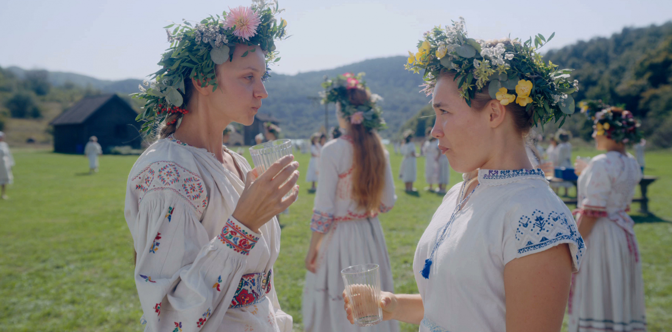 Thumbnail for Midsommar