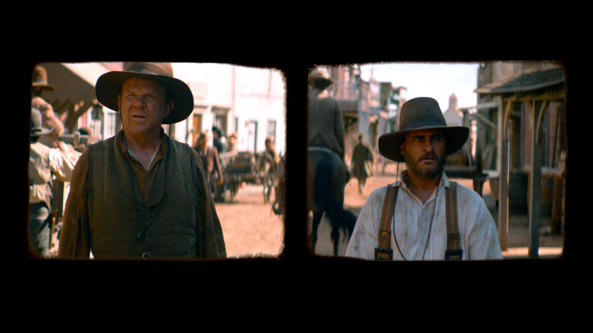 Thumbnail for The Sisters Brothers: Run