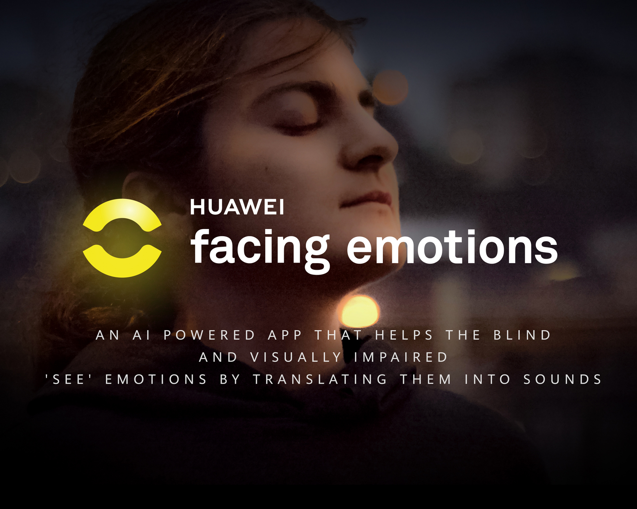 Thumbnail for Huawei Facing Emotions