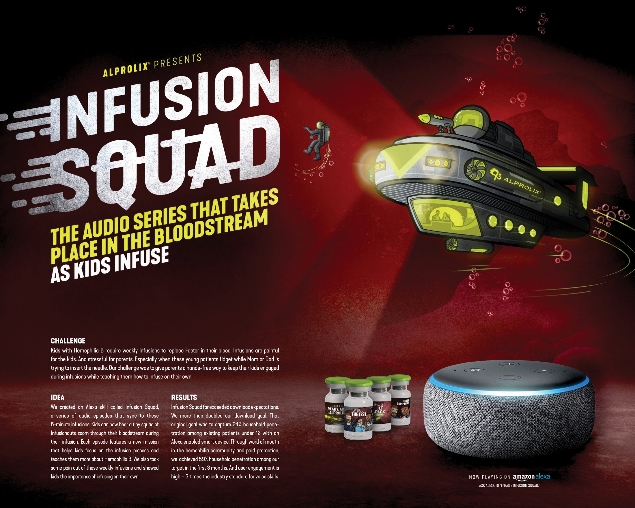 Infusion Squad Thumbnail
