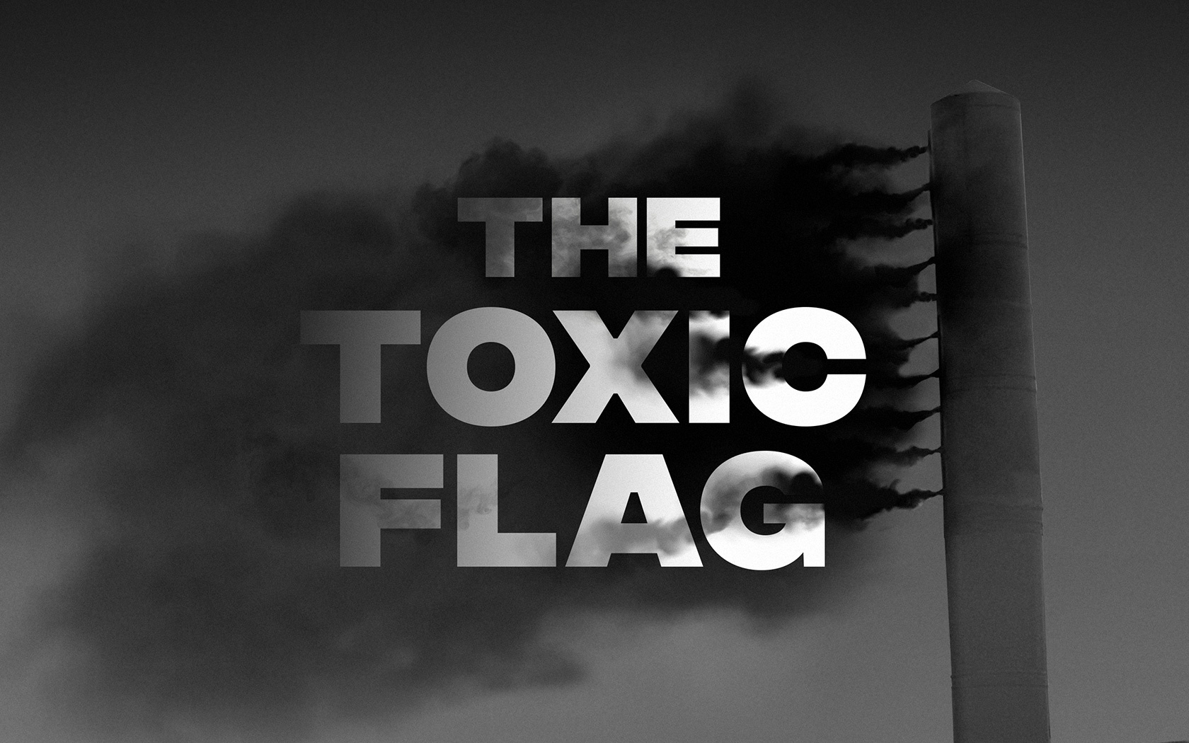 Thumbnail for Toxic Flag