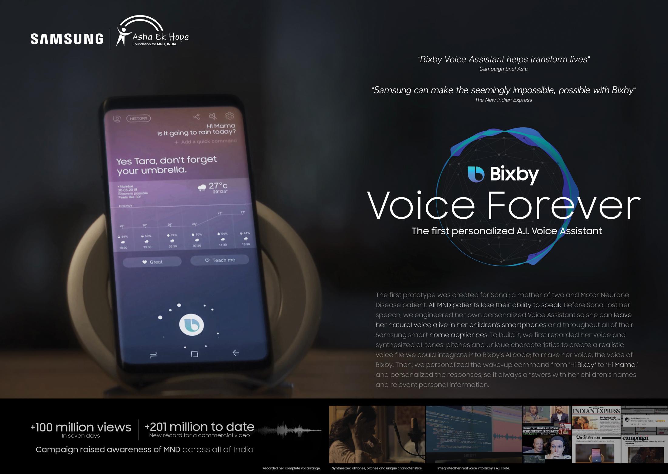 Voice Forever Thumbnail