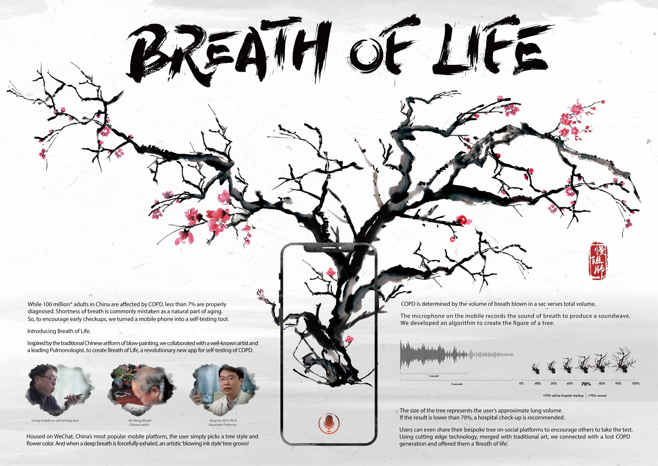 Breath of life Thumbnail