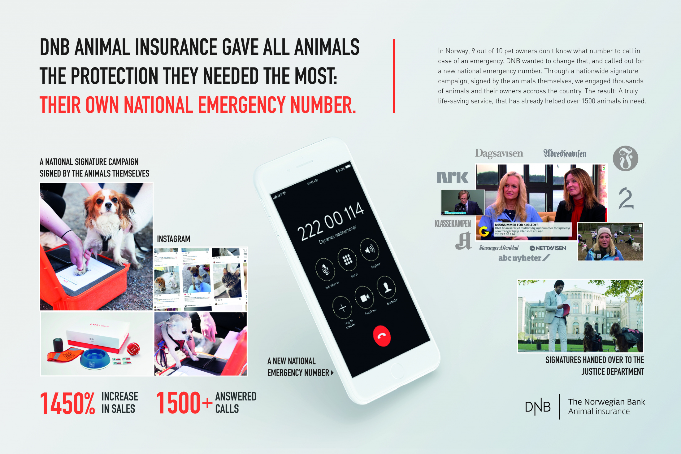 The Animals' Own Emergency Number Thumbnail