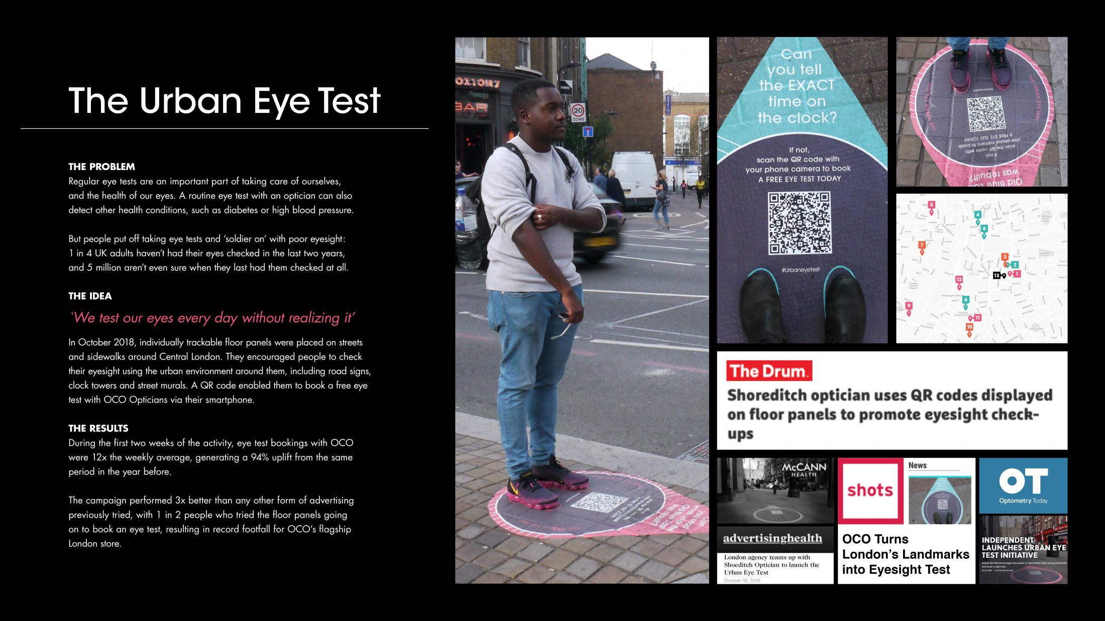The Urban Eye Test Thumbnail