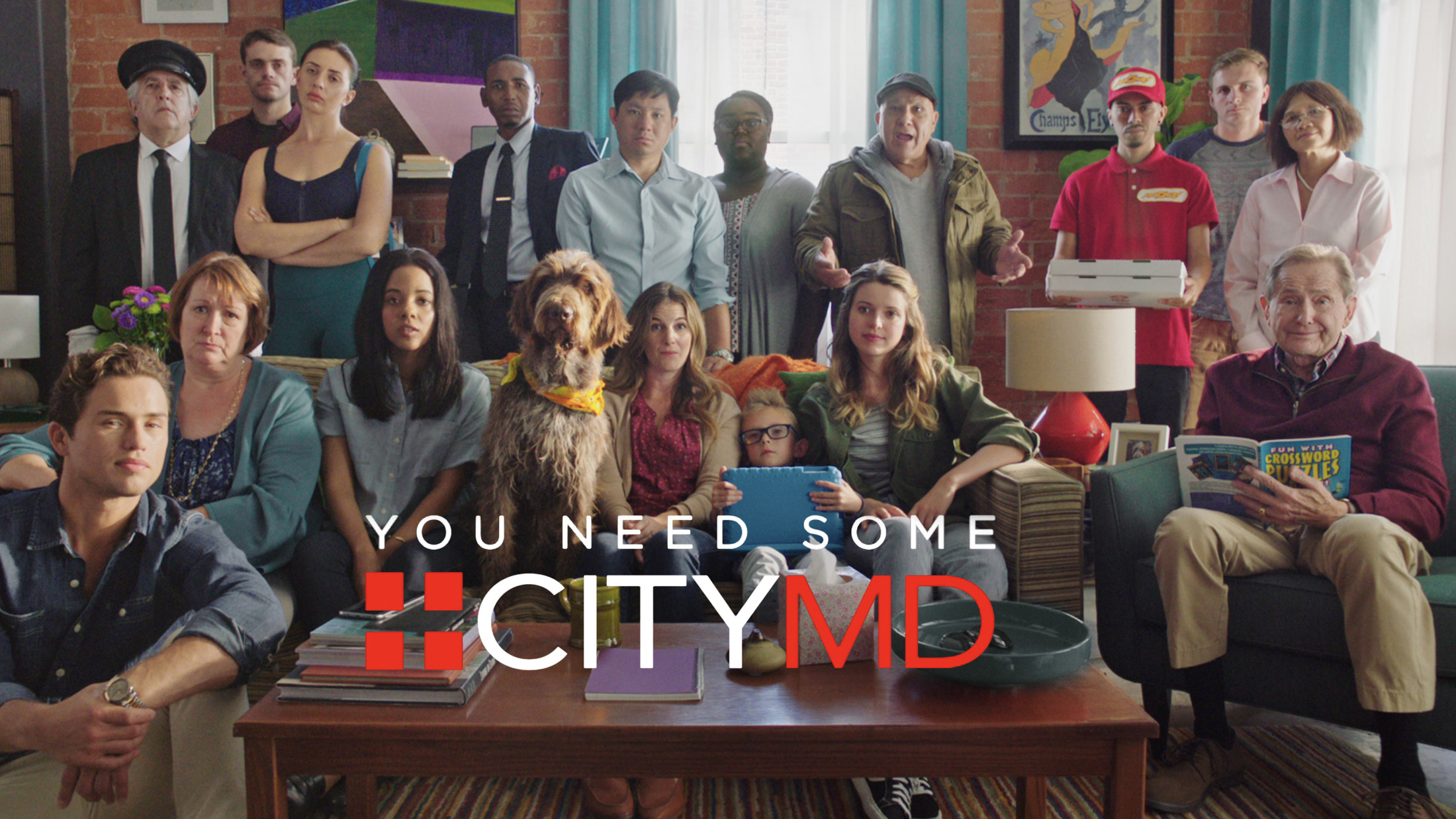 CityMD: People Who Know Meredith Carlson Thumbnail