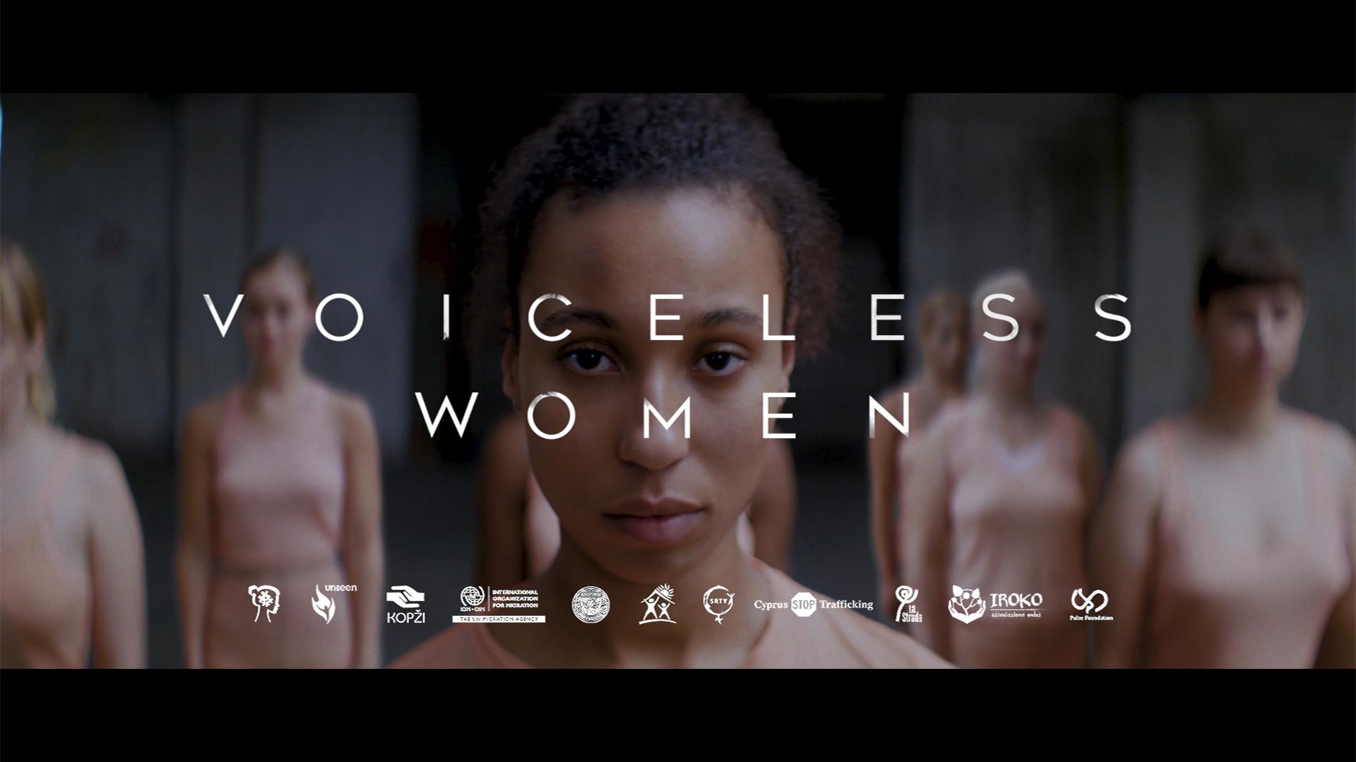 The Voiceless Women Thumbnail