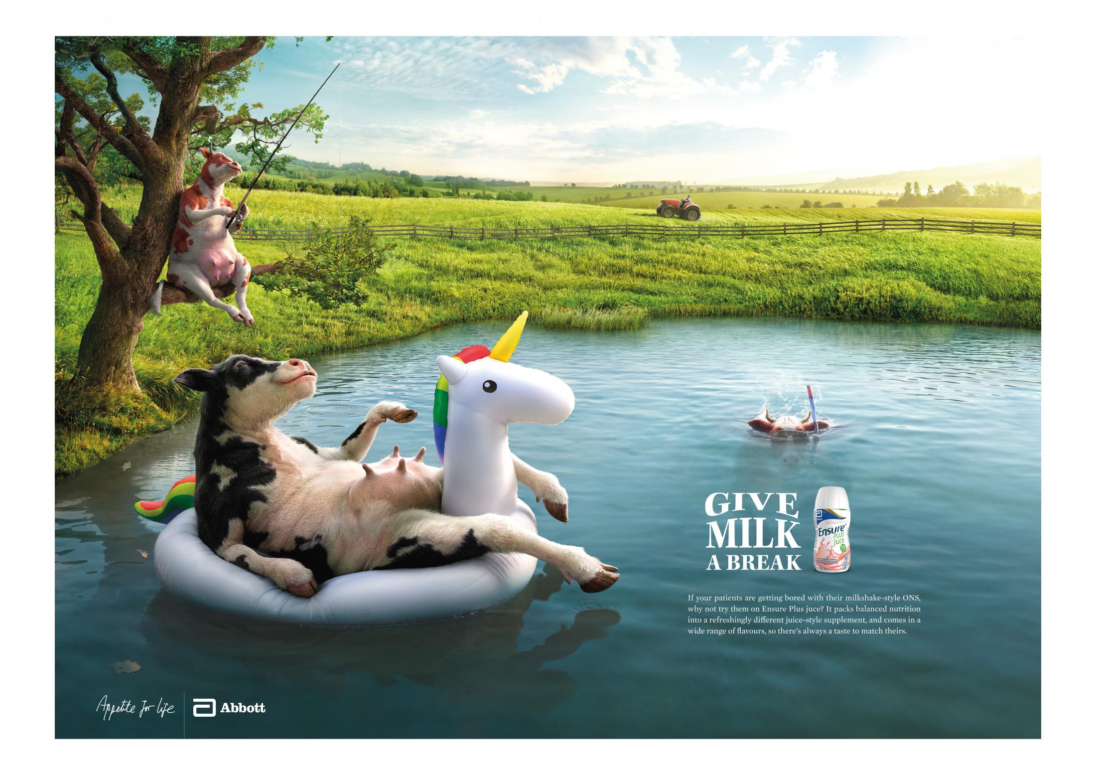 Give milk a chance Thumbnail