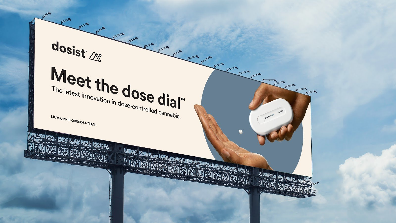 dosist: Dialing in the Edibles Marketplace