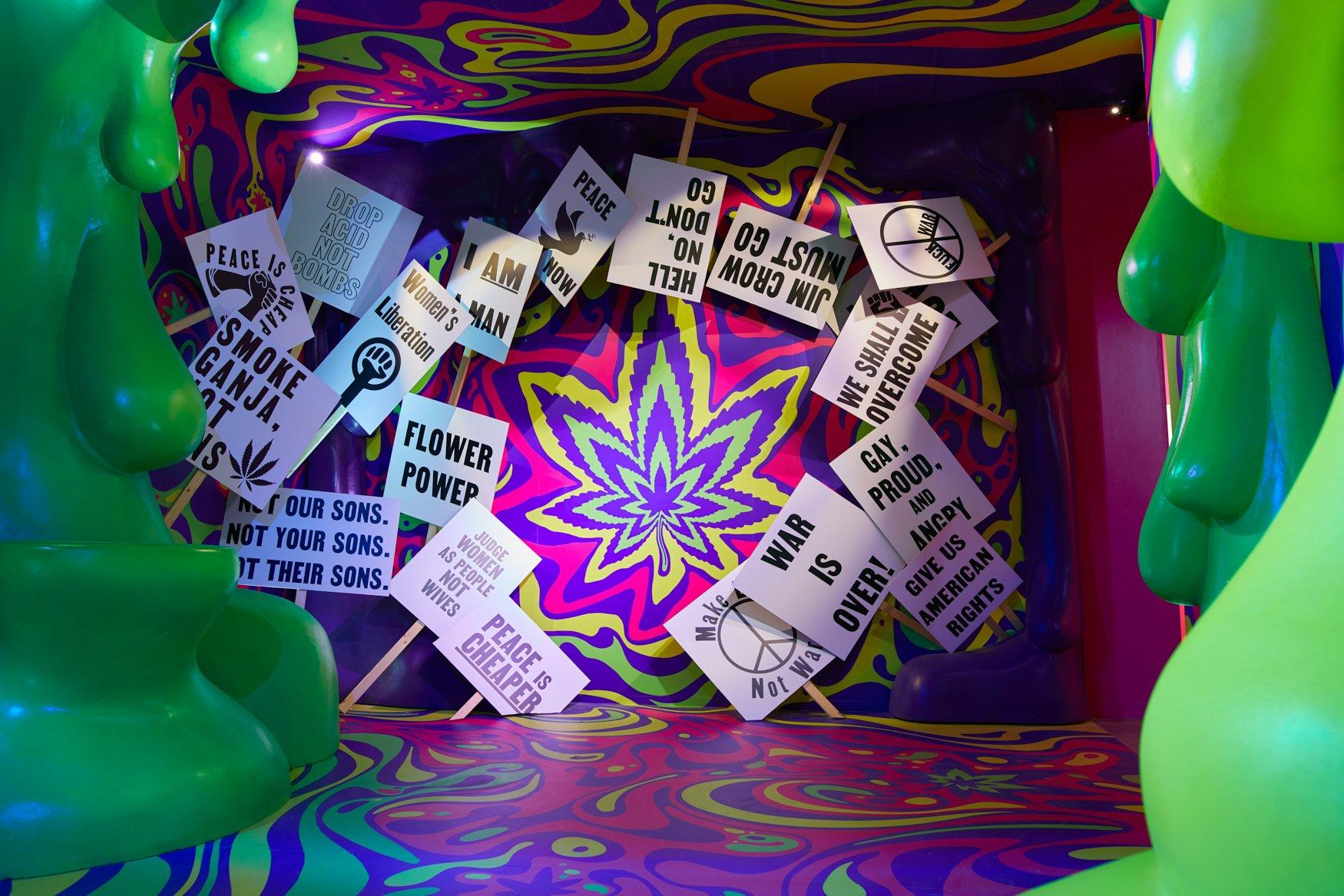 Weedmaps: Weedmaps Museum of Weed - Social Good