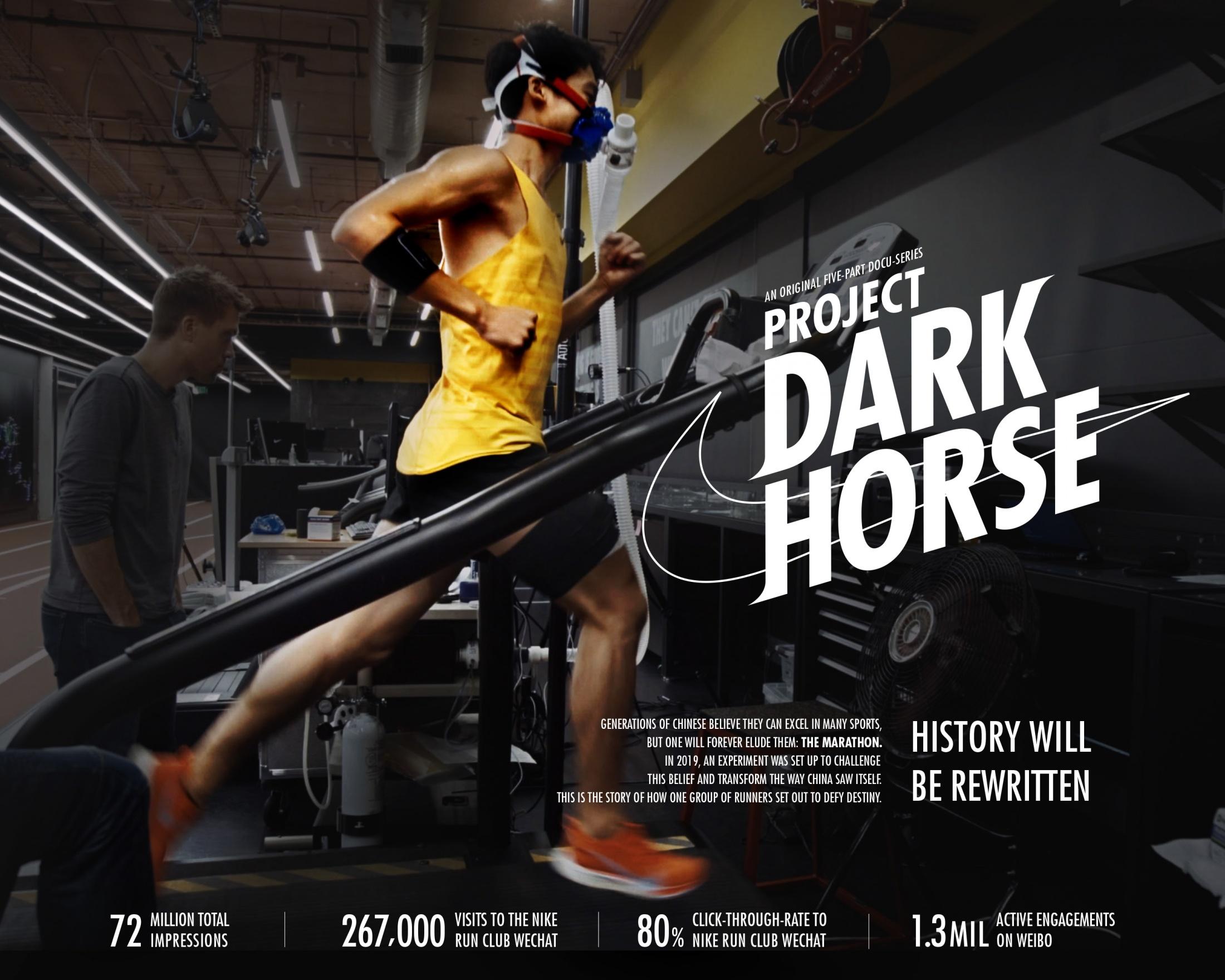 Thumbnail for Dark Horse