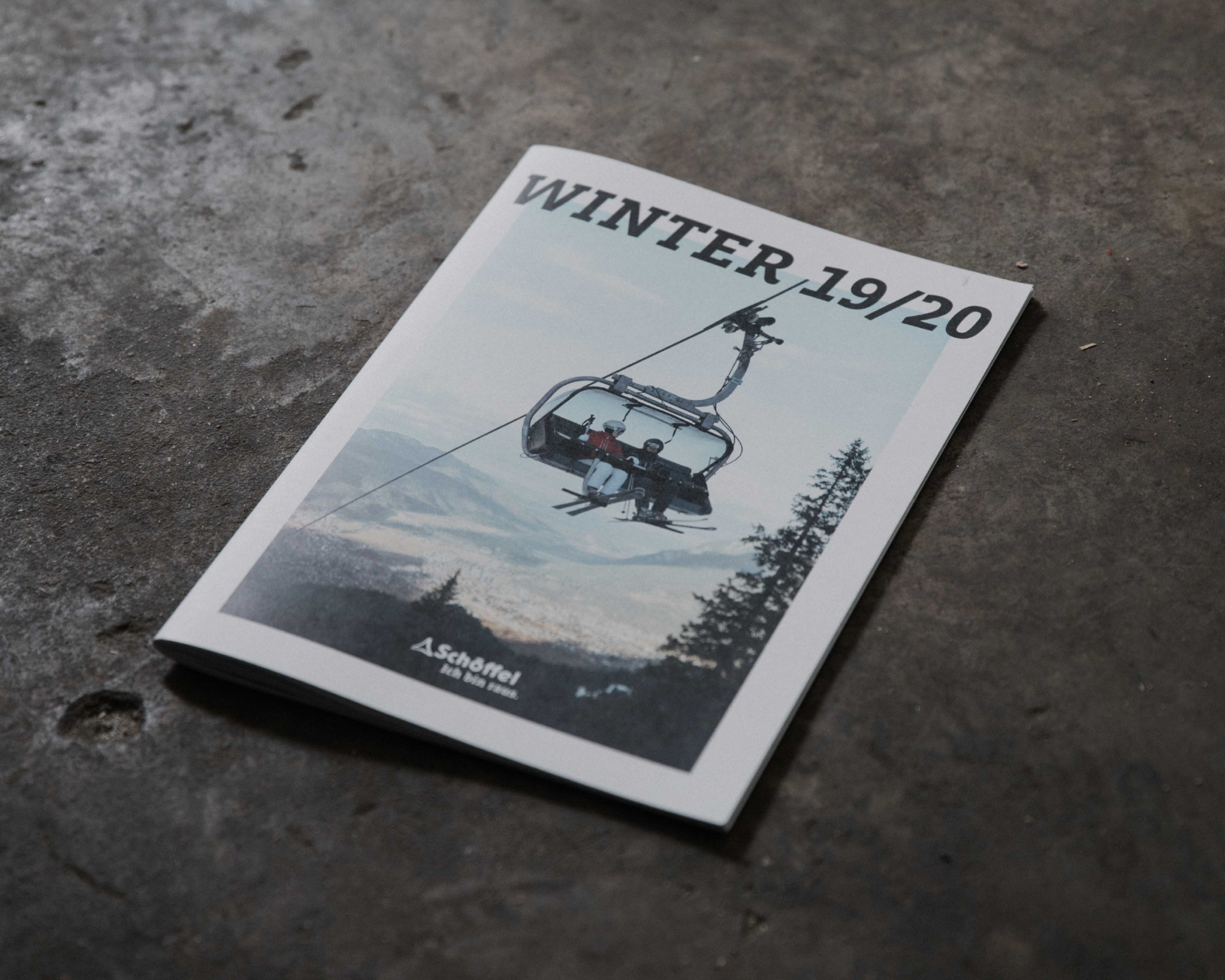 Thumbnail for The Snowless Wintersports Catalogue