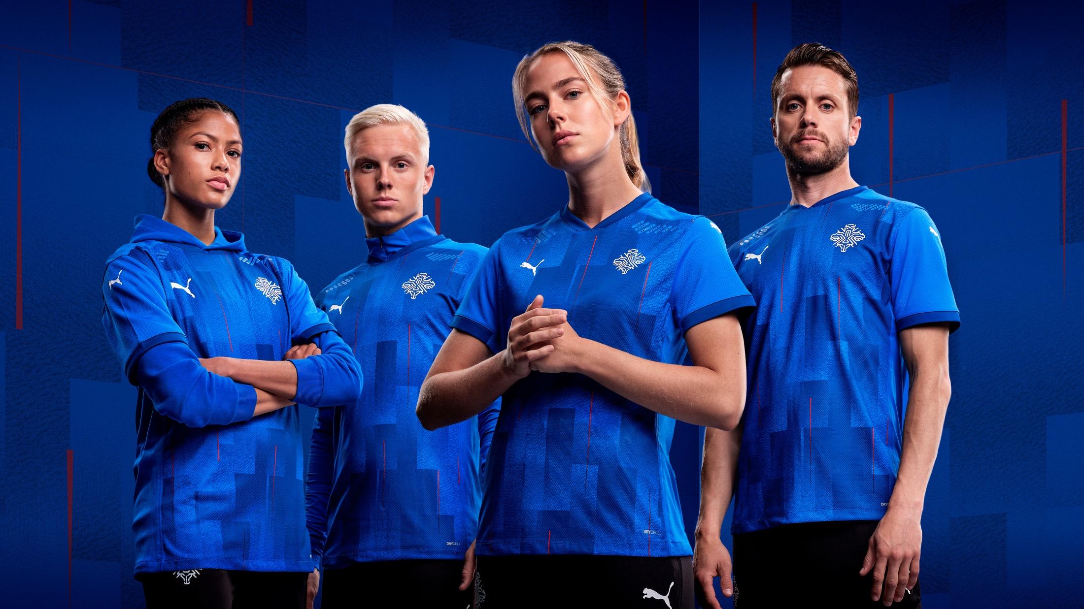 Thumbnail for The Icelandic National Team