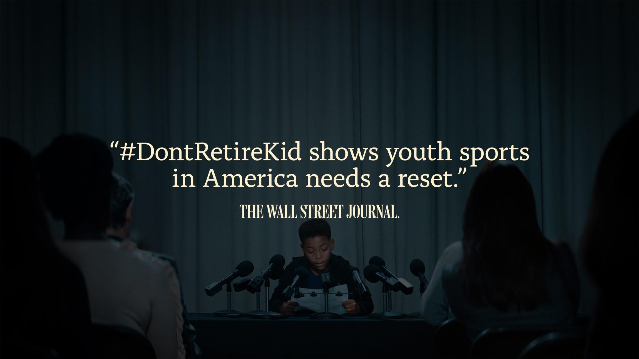 Thumbnail for Don't Retire, Kid