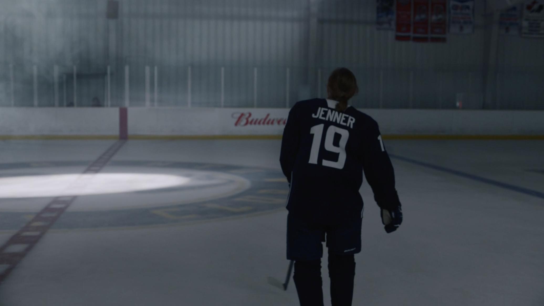 Thumbnail for The Good Ol' Hockey Game