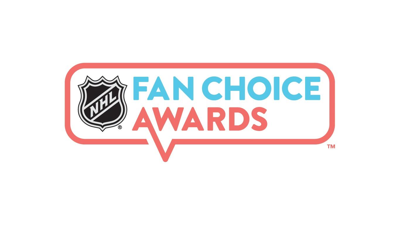 Thumbnail for 2019 NHL Fan Choice Awards