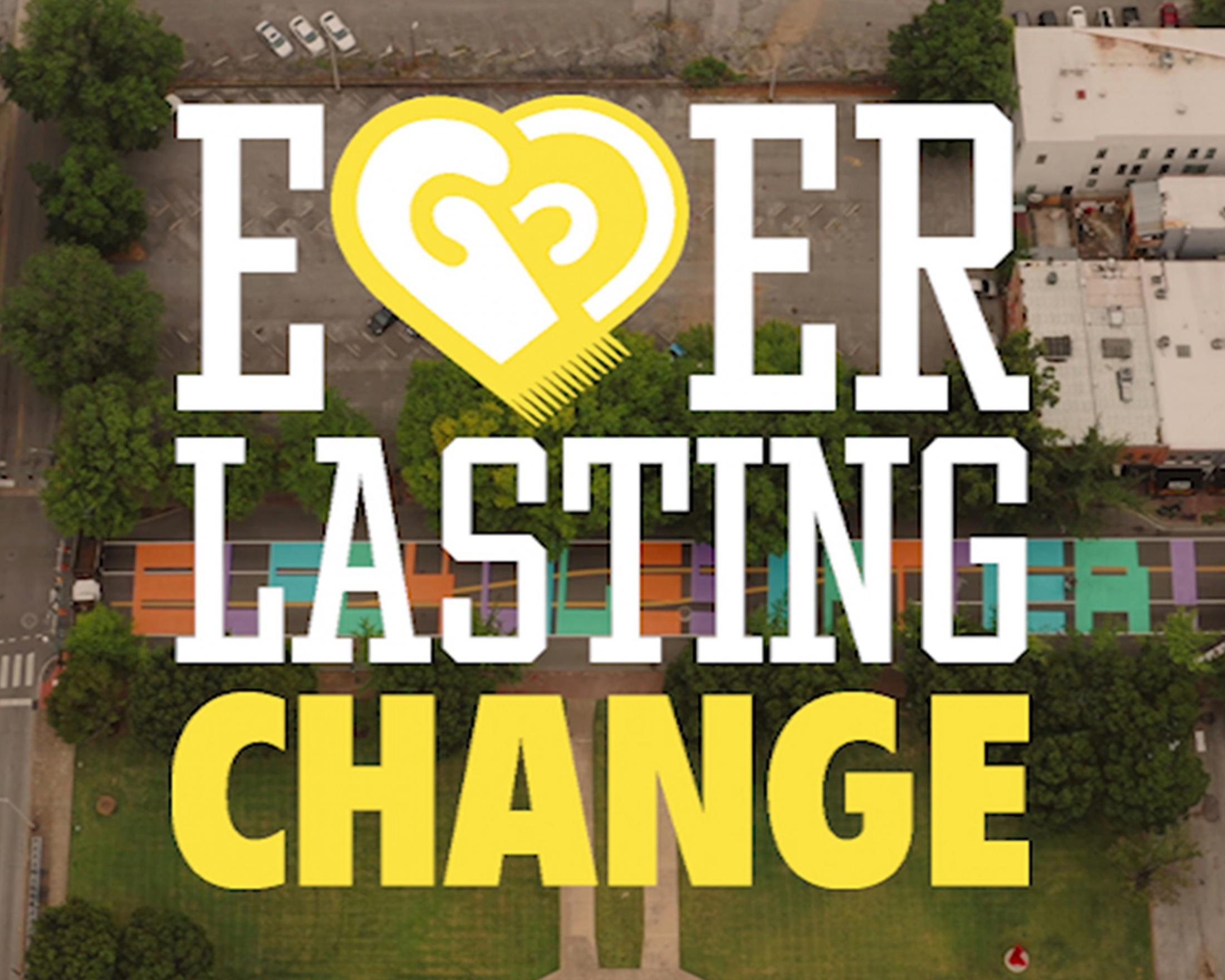 Thumbnail for Everlasting Change