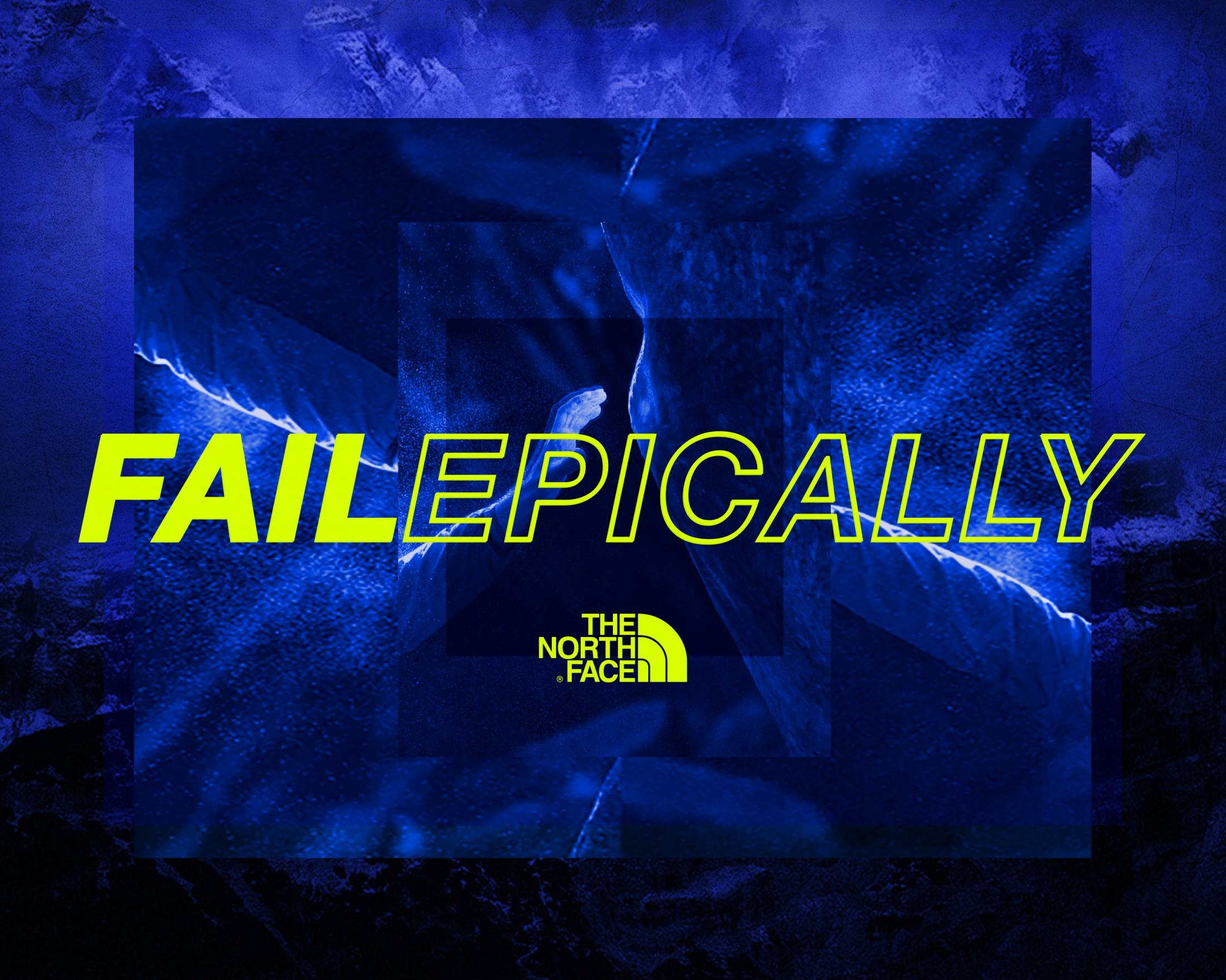 Thumbnail for Fail Epically