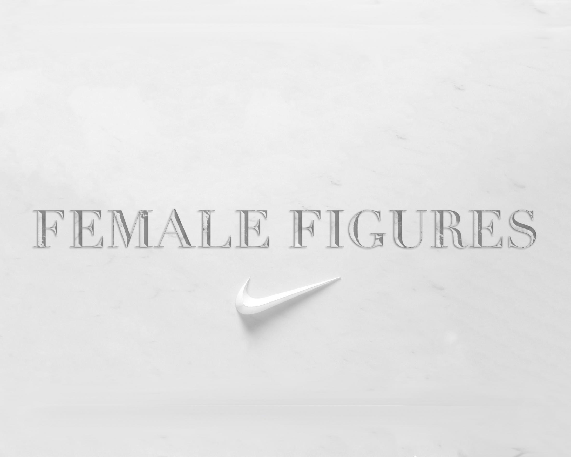 Thumbnail for Female Figures