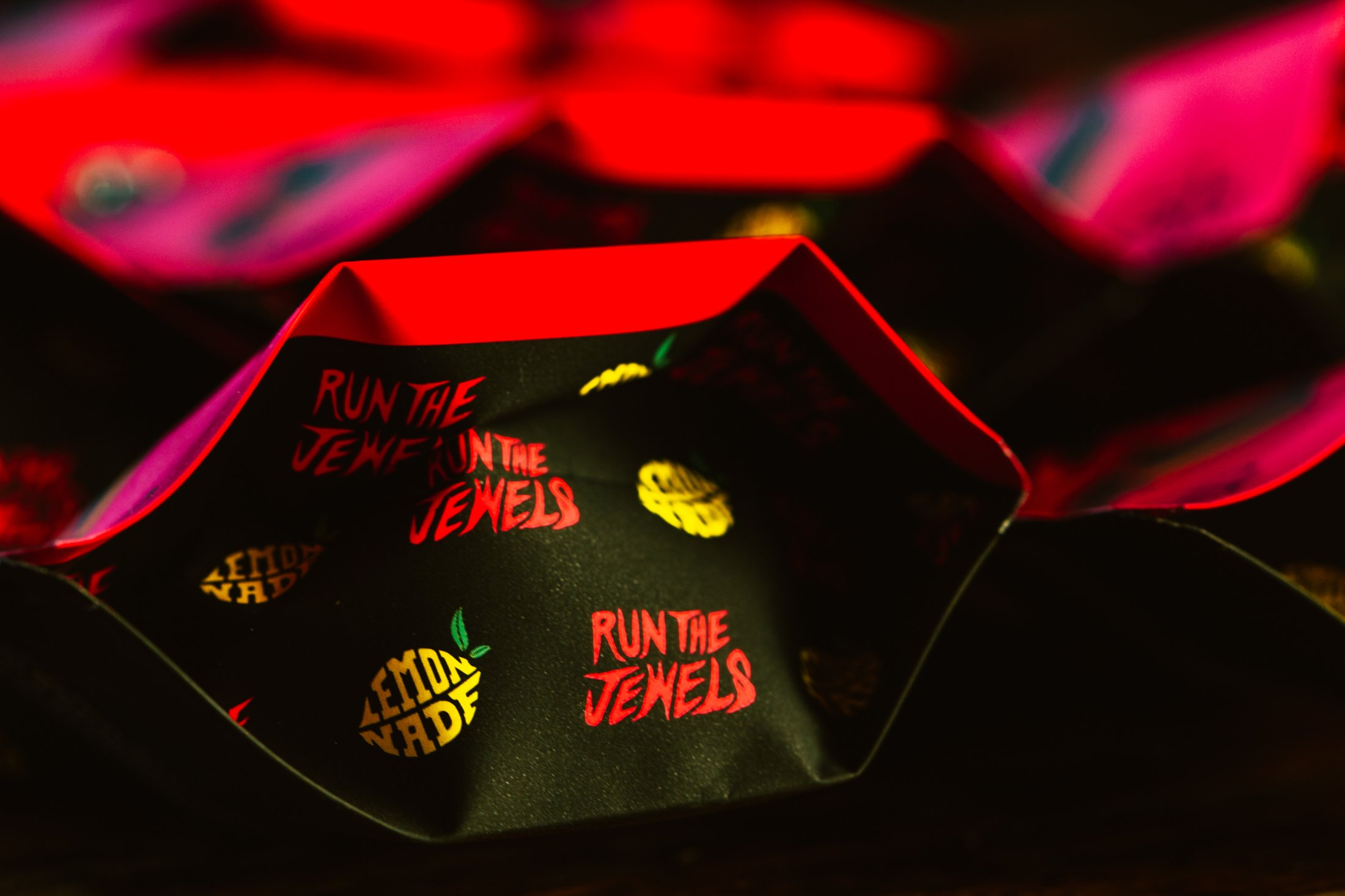 Thumbnail for Roll the Jewels...