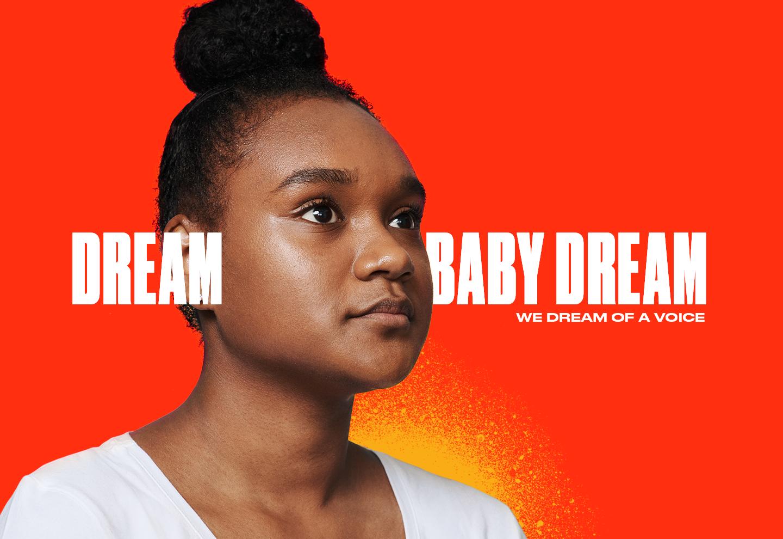 Thumbnail for Spinifex Gum - Dream Baby Dream